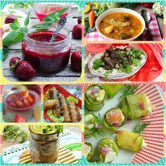 Самые аппетитные блюда к столу от сайта Supy-salaty.ru. Выпуск 203