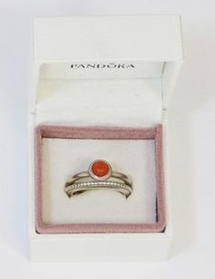 Pandora Rings - 7 - Fashion House Amman