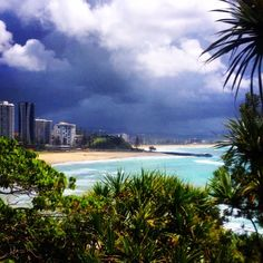 Gold Coast by favouriteplaces