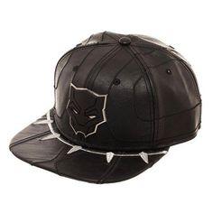 big sale 74313 39440 Marvel Black Panther Suit Up Snapback Hat  blackpanther  avengers  marvel   avengers4