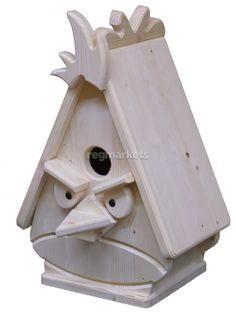 Скворечники, кормушки для птиц купить в Домодедово