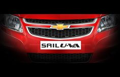 As per reports, Chevrolet Sail U-VA hatchback will hit markets on 2nd November. At this moment, the GM has showcased the hint/teasers of the forthcoming hatchback on its Indian internet site together with a video recording.
