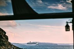a few of my favorite images from Gervase and Bridie's wedding. view from Amoudi.  wedding planner in Santorini :  http://www.sa
