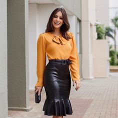 40 Classy Winter Office Attires For Women - Moda ejecutiva - Office Attire Women, Office Outfits, Work Attire, Outfit Work, Work Outfits, Office Wear, Office Uniform, Office Dresses, Classy Outfits