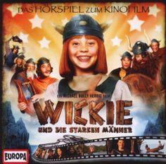 Wickie und die starken Männer - Das Hörspiel zum Kinofilm von Wickie, http://www.amazon.de/dp/B002J919TQ/ref=cm_sw_r_pi_dp_Pe0Dtb091GRRK