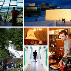 36 Hours in Oslo by New York Times