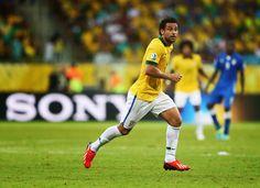 Fred - America Mineiro, Cruzeiro, Lyon, Fluminense, Brazil.