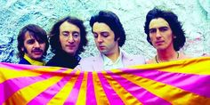 """I got """"100% - You Are The Ultimate Beatles Fan!!"""" on quiz """"Quiz: Can You Actually Name All 29 Of These Epic Beatles Songs By One Line?""""! -- womendotcom"""