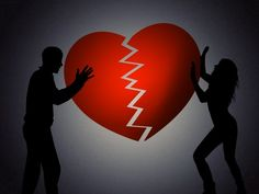 Duet relatiebemiddeling - Leg ik me neer bij het einde van onze relatie van aantrekken en afstoten?