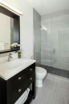 Layout · Tile For Small BathroomBeige ...