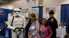 Chicago Toy and Game Fair 2015 http://www.wdwfanzone.com/2015/11/chicago-toy-and-game-fair-2015/