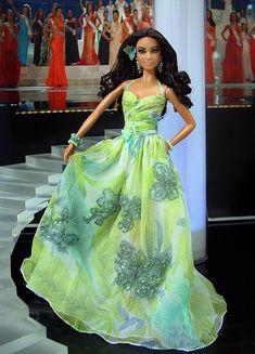 Miss Hawaii 2012