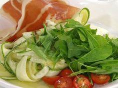 Recetas | Ensalada de mozzarella | Utilisima.com