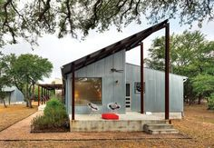 Best Western: Our Favorite Modern Homes in Texas