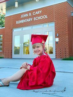 Kindergarten graduation photography, Norfolk Virginia- Passionate Portraits Photography https://www.facebook.com/pages/Passionate-Portraits-Photography/291812197517661