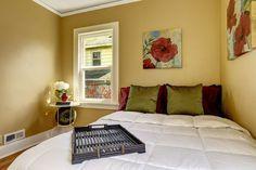 <p>É essencial evitar o excesso de móveis e garantir a boa circulação no cômodo</p>