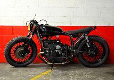 '82 BMW R100 – Blitz Motorcycles | Pipeburn.com