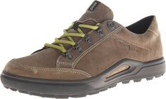 ECCO Men's Street Terrain Shoe * Insider's special review you can't miss. Read more  : Hiking shoes Dad Day, Camping And Hiking, Men Street, Hiking Shoes, Trekking, Dads, My Style, Boots, Stuff To Buy