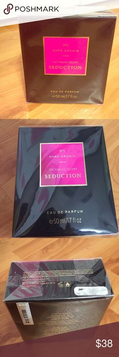 VS Seduction Dark Orchard Seduction by VS. brand new never opened. Victoria's Secret Other
