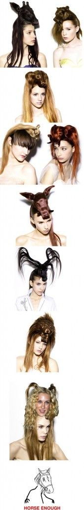 Artistic Than This, Artistic Hairstyles, More Artistic Hairstyles #prom hairstyles