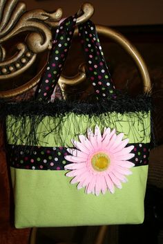 Scripture totes - lots of photos