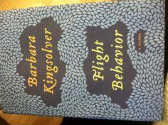 this months book club book!