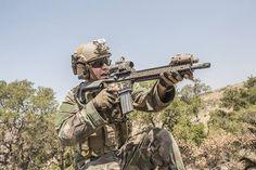 Marine Raider (MARSOC)
