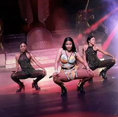 Congrats to our beautiful Nah dancers who killed it last night in Brazil! So pr. Nicki Minaj Body, Nicki Minaj Rap, Nicki Minaj Outfits, Nicki Minaj Barbie, Nicki Minaj Pictures, Black Barbie, Funny Art, Rapper, Queen