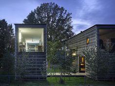 ZEN-Houses  / Petr Stolín Architekt / Liberec, Czech Republic