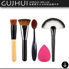 [Visit to Buy] Toothbrush Brush163 Oblique Head Drops Puff Beauty Tools #Advertisement