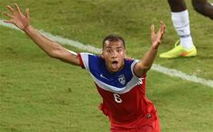 John Brooks: USA World Cup hero and 'greatest American since ...
