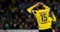 Hummels: Dortmund's problems are mental