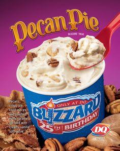 Dairy Queen Restaurant Copycat Recipes- including ice cream cake!