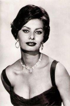 Happy 80, Sophia Loren!