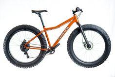 FATBACK » Aluminum 190 XO1 Bike