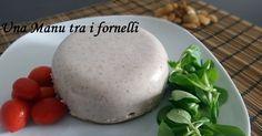 Mandorella, formaggio veg a base di mandorle, olio di vinacciolo e farina di riso