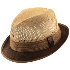 This Santana Devadip Panama Cotton Braided Fedora is your go-to fedora this summer. The crown has ventilation throughout that allows a breeze to flow through, so you will not overheat. The rich two-tone colored hat is accented with a hemp braid hatband fo Mens Dress Hats, Men Dress, Fashion Shoes, Mens Fashion, Fashion Scarves, 1950s Fashion, Vintage Fashion, Gentleman Hat, Straw Fedora