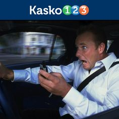 Yapılan bir araştırmaya göre sürücülerin telefonlarıyla basit bir arama yaparken %20, zihni çok fazla meşgul eden bir görüşme yaparken ise %29 olasılıkla tehlikeli bir durumu gözden kaçırabilecekleri sonucu çıkmıştır. Güvenli bir sürüş için, araç kullanırken cep telefonu ile konuşmayınız.