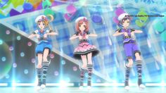Pretty Rhythm: Rainbow Live | Animax Asia