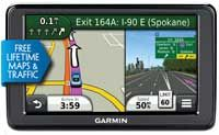 Garmin nuvi 2555LMT GPS Navigator 010-01002-29 - Micro Center