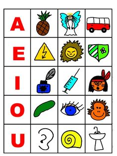 Serbian Language, Playing Cards, Education, School, Montessori, Alphabet, Preschool Reading Activities, Speech Language Therapy, Cuba