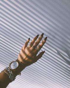 Jewellery deets: @oliviaburtonlondon ring @chloe bracelet @oliviaburtonlondon watch @tiffanyandco bracelet @topshop bangle Bangles, Bracelets, Jewerly, Chloe, Topshop, Hello October, Watches, Nail Inspo, Rings