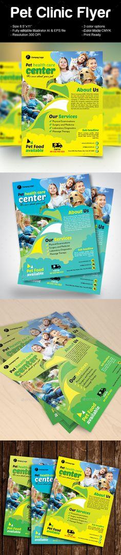 184 best Kids Flyer / Print Template / PSD images on Pinterest ...
