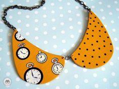Colar necklace by Petra Zabcic