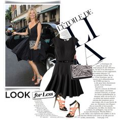 """""""lady like kate moss"""" by esterp on Polyvore"""