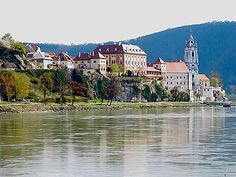 How to Pick the Best European River Cruise