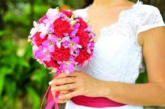 свадебный букет #wedding #travel