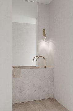 Bathroom Goals, Bathroom Inspo, Bathroom Inspiration, Bathroom Interior, Interior Inspiration, Japanese Interior, Contemporary Interior, Home Interior Design, Interior And Exterior