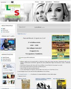 lavoro etica sviluppo  http://www.lavoroeticasviluppo.it/
