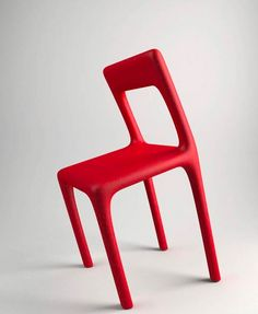 une chaise pour rester plutôt debout